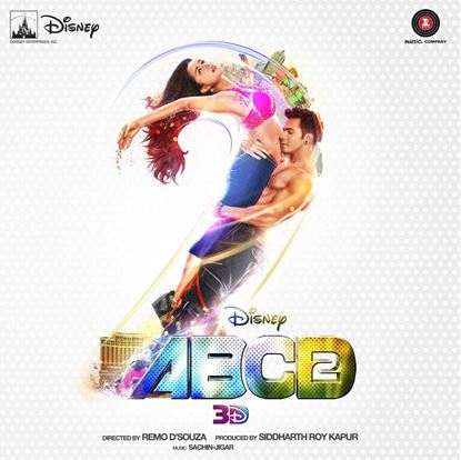 Picture of ABCD 2 Full Album