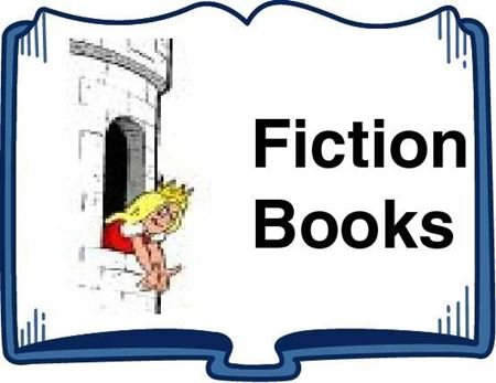 Picture for category Fictions Books