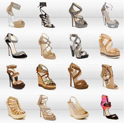 Picture for manufacturer Jimmy Choo
