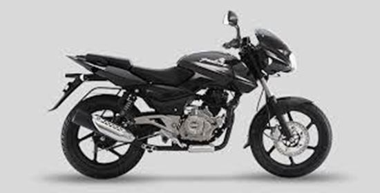 Picture of Bajaj Pulsar