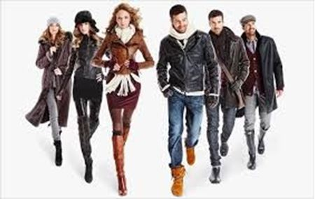 Picture for category Fashion
