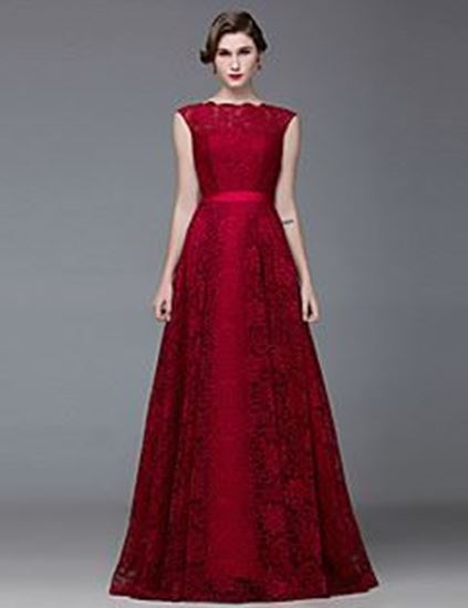 Picture of Evening Gown
