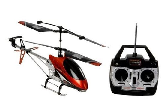 Picture of Helicopter