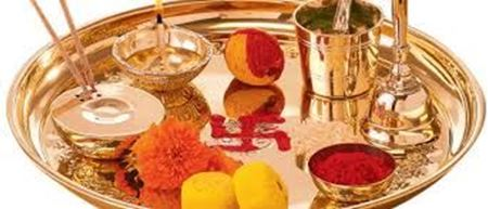 Picture for category Pooja Products